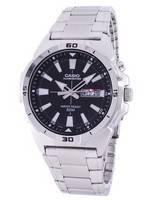 Casio Illuminator Analog Quartz MTP-E203D-1AV MTPE203D-1AV Men's Watch