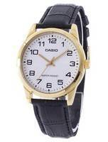 Casio Analog Quartz MTP-V001GL-7B MTPV001GL-7B Men's Watch