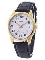Relógio analógico de quartzo Casio MTP-V001GL-7B MTPV001GL-7B