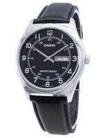 Casio MTP-V006L-1B2 Quartz Men's Watch