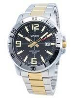 Casio MTP-VD01SG-1BV Quartz Men's Watch