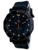 Vostok Europe Lunochod-2 Automatic Diver's NH35-6204208-LS 300M Men's Watch