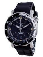 Vostok Europe Lunochod-2 Automatic Diver's NH35-6205210-LS 300M Men's Watch