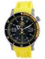 Vostok Europe Anchar Automatic Diver's NH35A-510A522-LS 300M Men's Watch