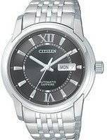 Citizen Automatic Sapphire NH8335-52E NH8335-52 Men's Watch