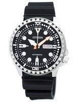 Relógio Citizen Automatic 100M NH8380-15E Men