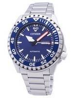Citizen Automatic NH8389-88L Analog Men's Watch