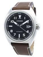 Relógio Citizen Automatic NJ0100-11E masculino