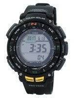Casio Protrek Triple Sensor PRG-240-1DR PRG240-1DR Men's Watch