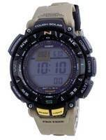 Casio Protrek Tough Solar Digital Compass PRG-240-5 PRG240-5 100M Men's Watch