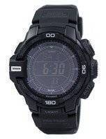Casio Protrek Triple Sensor Tough Solar PRG-270-1A PRG270-1A Men's Watch