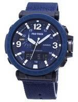 Relógio Casio PROTREK PRG-600YB-2 PRG600YB-2 Quartzo Analógico Digital para Homem