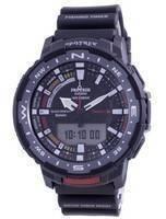 Casio Protrek Angler Line Bluetooth Link PRT-B70-1 PRTB70-1 200M Men's Watch