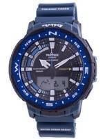 Casio Protrek Bluetooth Smart Quad Sensor Quartz PRT-B70-2 PRTB70-2 200M Men's Watch