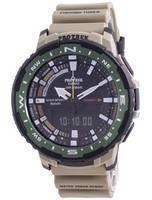 Casio Protrek Bluetooth Smart Quad Sensor Quartz PRT-B70-5 PRTB70-5 200M Men's Watch