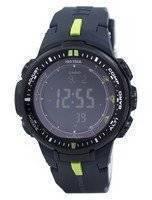 Casio Protrek Triple Sensor Atomic PRW-3000-2D PRW3000-2D Men's Watch