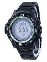 Casio ProTrek Multiband 6 Radio Controlled Tough Solar PRW-3510FC-1 PRW3510FC-1 Watch