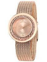 Relógio Morellato Luna R0153112503 quartzo feminino