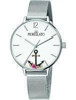 Morellato Ninfa White Dial Quartz R0153141537 Women's Watch