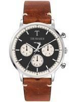 Relógio masculino Trussardi T-Gentleman Milano Quartz R2451135005