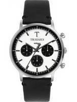 Relógio masculino Trussardi T-Gentleman Milano Quartz R2451135006