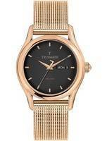 Trussardi T-Light Milano Quartz R2453127011 Men's Watch