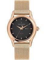 Relógio masculino Trussardi T-Light Milano Quartz R2453127011