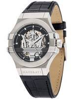 Maserati Potenza R8821108001 Automatic Men's Watch