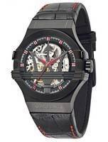 Maserati Potenza Automatic R8821108010 Men's Watch