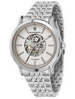 Maserati Legend R8823138001 Automatic Analog Men's Watch