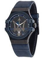Maserati Potenza R8851108007 Quartz Men's Watch