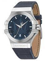 Maserati Potenza Analog Quartz R8851108015 Men's Watch