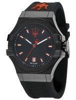 Maserati Potenza R8851108020 Quartz Men's Watch
