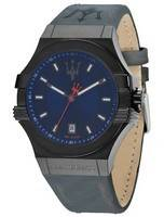 Maserati Potenza R8851108021 Quartz Men's Watch