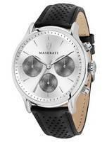 Relógio Maserati Epoca Quartz R8851118009 para homem