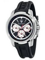 Relógio Maserati Sfida Chronograph Quartz R8851123001 para homem