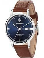 Maserati Eleganza Quartz R8851130003 Men's Watch