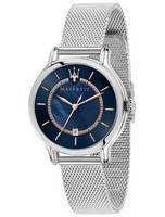 Maserati Epoca R8853118507 Relógio analógico de quartzo para mulher