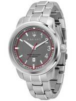Maserati Royale R8853137002 Quartz Analog Men's Watch
