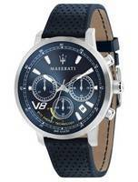 Maserati Granturismo Chronograph Quartz R8871134002 Men's Watch