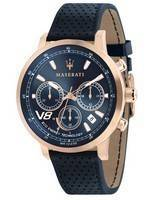 Maserati Granturismo Chronograph Quartz R8871134003 Men's Watch