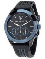 Relógio Maserati Traguardo Chronograph Quartz R8871612006 para homem