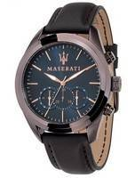 Maserati Traguardo Chronograph Quartz R8871612008 Men's Watch