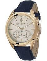 Maserati Traguardo Chronograph Quartz R8871612016 100M Men's Watch