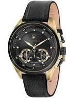 Maserati Traguardo Chronograph Quartz R8871612033 100M Men's Watch
