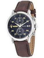 Maserati Epoca R8871618001 Chronograph Quartz Men's Watch
