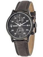 Maserati Epoca R8871618002 Chronograph Analog Men's Watch