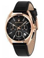 Maserati Trimarano Chronograph Quartz R8871632002 Men's Watch