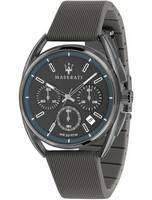 Maserati Trimarano Chronograph Quartz R8871632003 100M Men's Watch