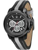Maserati Royale Chronograph Quartz R8871637002 Women's Watch